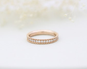 Sterlig silver Ring /gold ring/silver ring/rosegold ring/cubic ring/simply ring