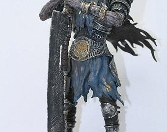 Dark Souls 3. Lord of Cinder - Yhorm the Giant.  ダークソウル Handmade