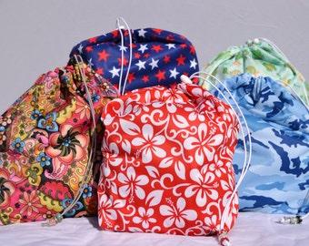 Design Your Own PUL Wet Bag