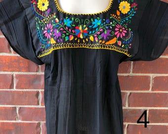 Mexican Xl blouse