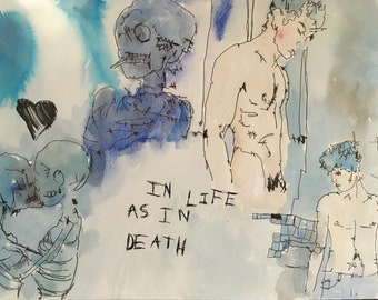 In Life As In Death (2015)