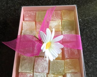 Luxury Handmade Turkish Delight
