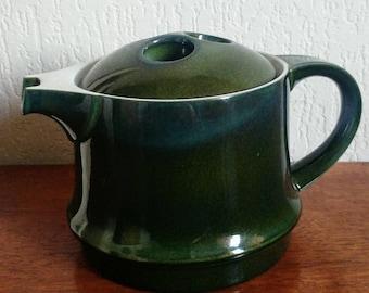 Vintage Mid Century design Langenthal Suisse teapot
