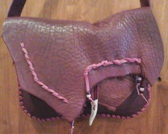 The Huntress Messenger Bag (E31)
