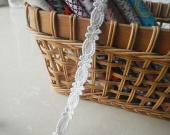 "3ys+ ZAKKA Diamond Embroidery Lace SR14(12mm/0.47"")"