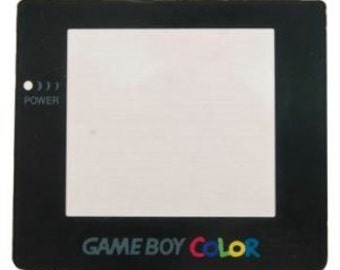 Screen Replacement - Game Boy Color Drive