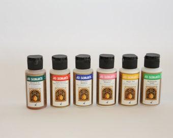 JO SONJA'S Decorative Painting System – Mediums Starter Kit, 6