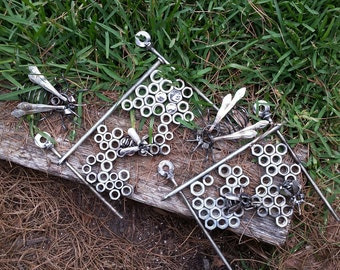 Metalwork Honeycomb
