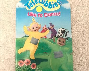 Teletubbies Board Book