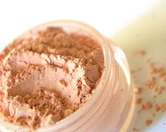 SEASHELL Eyeshadow Mineral Makeup Eye Color Natural Vegan Minerals
