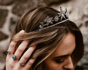 Caelestia Crown - On Sale!