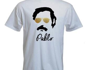 Narcos Pablo Escobar t-shirt