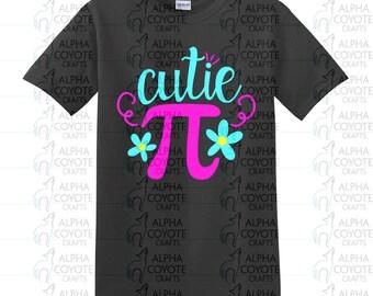 Cutie Pi (Pie)