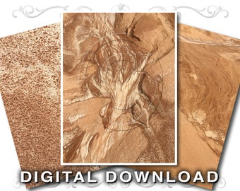 Latte Colored Sand Stock Photos | Background Texture | Instant Download Stock Photography | Nature Clip Art | Utah | Commercial Use | Sand02