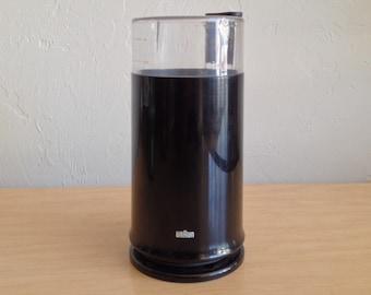 Braun KSM-2 Coffee Grinder