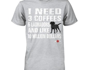 Funny Labrador Gift Idea WjG9Jb4