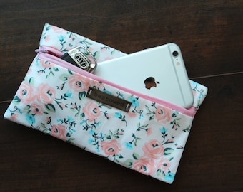 Rosie Collection - Costmetic & Toiletry Bag (Small)