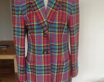 Vintage Laurel Jacket