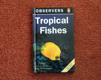 Observers Tropical Fishes