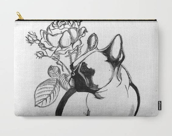 Rosie dog - Large clutch