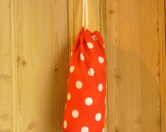 Carrier bag holder