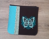 Blue Butterfly flap for M...