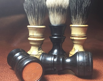 Every Knight Forge B2 Pikeman Liberty Series Shaving Brush