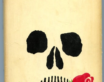 A Queer Kind of Death  book