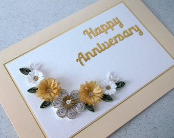 Handmade best wishes card happy birthday happy