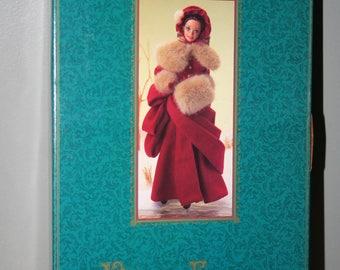 Victorian Elegance Barbie  Hallmark Special Edition