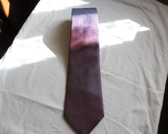 Vintage neck tie by NEXT. Silk.