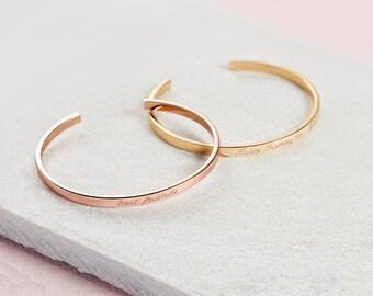 Custom bracelet name bracelet, position GPS coordinates, Latitude and longitude, wedding gifts, anniversary gifts