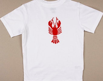 Lobster T shirt or Onesie