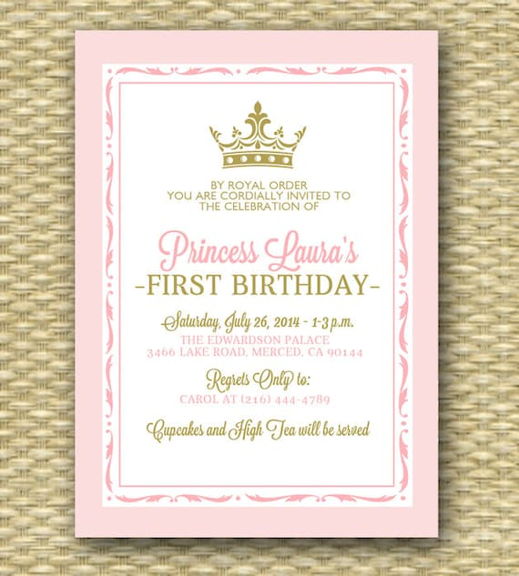 Royal birthday party invitation wording boatremyeaton royal birthday party invitation wording stopboris Images