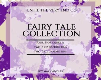 Fairy Tale Royal Box
