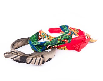 Mekar African hair band - available in different colors