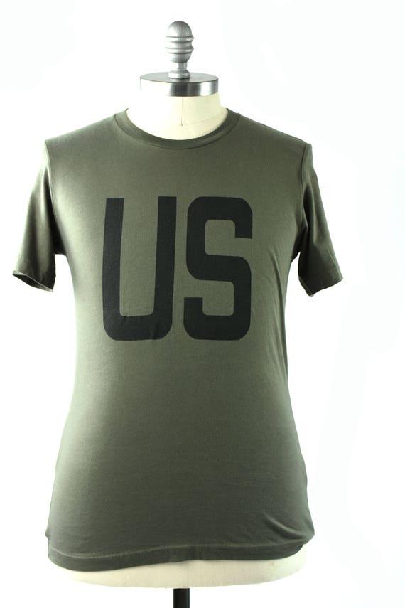 US tee shirt