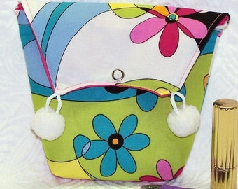 pdf Sewing Pattern - Petite Purses (four designs)