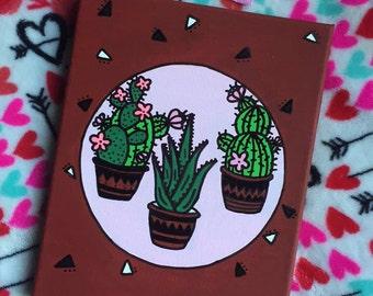 Sanguinary Succulents