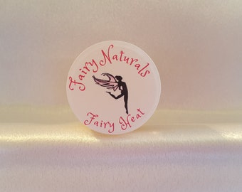 Fairy Heat Warming Salve, For Cold Hands, Travel Size