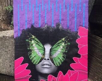 Badu Butterfly