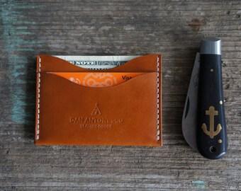 Minimalist wallet for dollars
