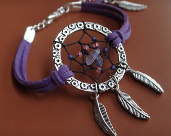 Dream Catcher Bracelet  lSXwC4Tw3