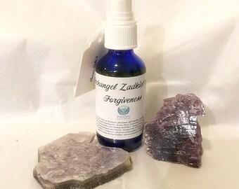 Archangel Zadkiel Forgiveness Aromatherapy Spray