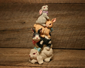 bunny stack