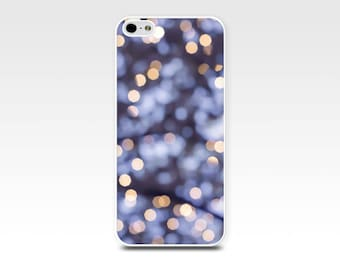 fairy lights iphone case 5s iphone 6 case bokeh iphone abstract case 4s abstract lights iphone case 5 purple sparkle iphone case plum lilac