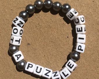 Not a Puzzle Piece
