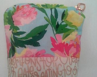Essential oil bag/pouch, doTerra essential oil pouch