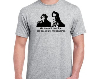 Withnail & I Movie Quote T Shirt