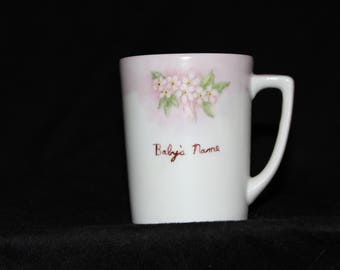 Personalized Baby Cup